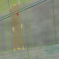 Orná pôda, Šahy, 40037 m², Pôvodný stav