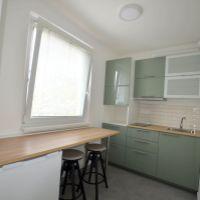 1 izbový byt, Levice, 37 m², Pôvodný stav
