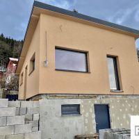 Chata, Žilina, 36 m², Vo výstavbe
