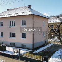3 izbový byt, Tisovec, 58 m², Čiastočná rekonštrukcia