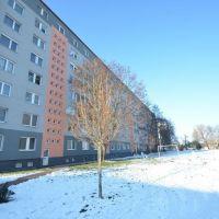 4 izbový byt, Piešťany, 66 m², Čiastočná rekonštrukcia