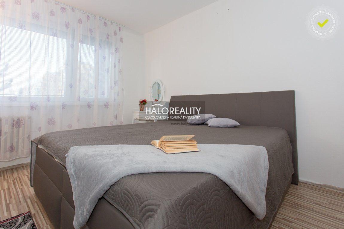 Predaj, dvojizbový byt Bratislava Vrakuňa, Toryská - EXKLUZÍVNE HALO REALITY