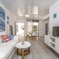 Apartmán, 60 m², Kompletná rekonštrukcia