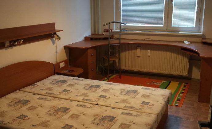 zväčšený 2-izbový byt - Martin-Záturčie