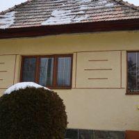 Rodinný dom, Senohrad, 170 m², Čiastočná rekonštrukcia
