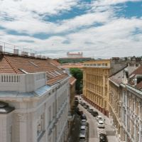 Kancelárie, Bratislava-Staré Mesto, 42 m², Kompletná rekonštrukcia