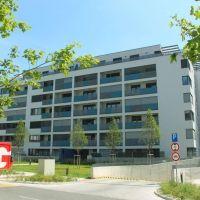 1 izbový byt, Bratislava-Rača, 39 m², Novostavba