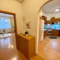 2 izbový byt, Bratislava-Staré Mesto, 61 m², Kompletná rekonštrukcia