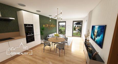 Komfortné bývanie pre náročných klientov- NEPREHLIADNITE !!!
