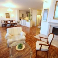 4 izbový byt, Bratislava-Staré Mesto, 131 m², Novostavba