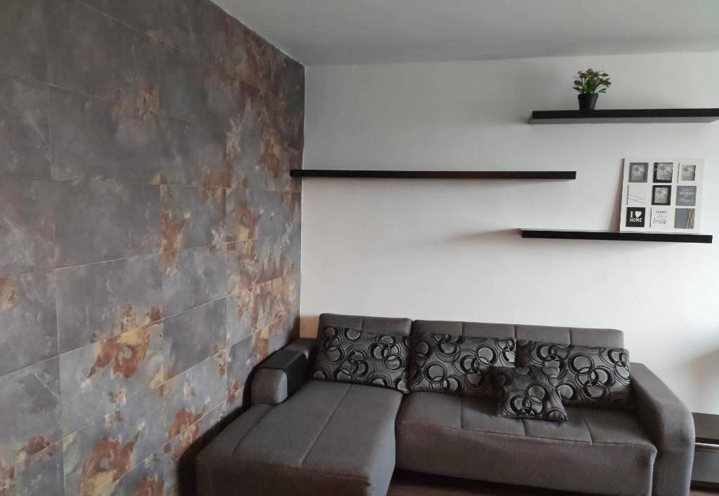 1-izbový byt-Prenájom-Bratislava - mestská časť Petržalka-530.00 €