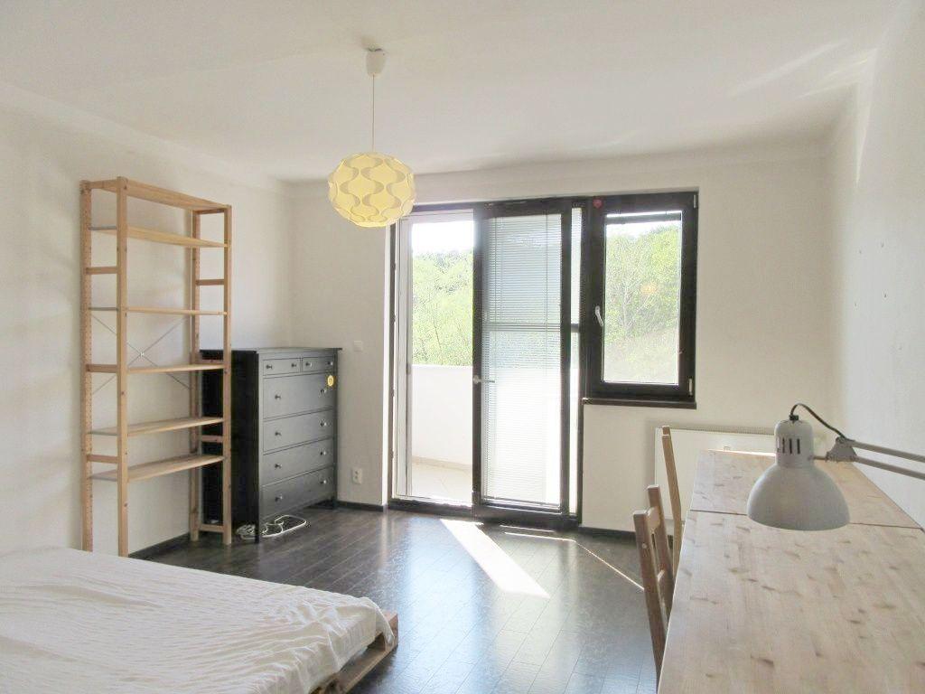 3-izbový byt-Prenájom-Bratislava - mestská časť Karlova Ves-500.00 €