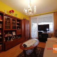 2 izbový byt, Čierna nad Tisou, 63 m², Čiastočná rekonštrukcia