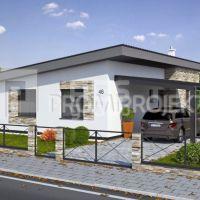 Rodinný dom, Stupava, 101 m², Novostavba
