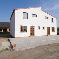 Rodinný dom, Zohor, 99 m², Novostavba