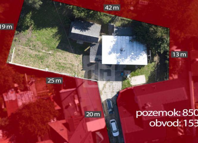 pre rodinné domy - Trenčín - Fotografia 1