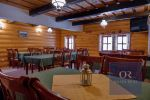 reštaurácia - Krivá - Fotografia 13
