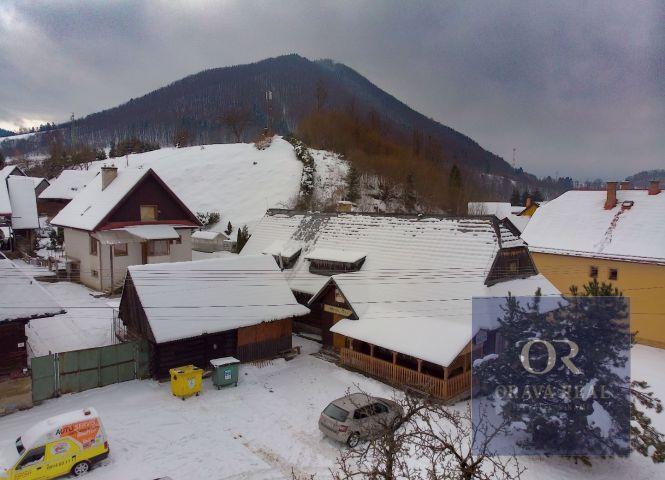 reštaurácia - Krivá - Fotografia 1