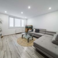2 izbový byt, Košice-Sídlisko KVP, 54 m², Kompletná rekonštrukcia