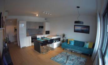 2-izbový byt v novostavbe Zuckermandel