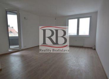 Na prenájom 3 izbový nový byt na Šancovej ulici v Starom Meste, BAI