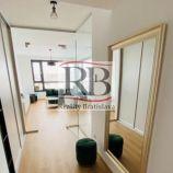 Na prenájom 2 izbový byt v novostavbe FLAT 75 v Petržalke, BAV