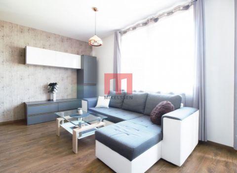 Na prenájom moderný 2 izbový byt s loggiou a parkovacím miestom v projekte BORY HOME I.