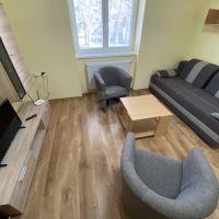 1 izbový byt, Zlaté Moravce, 35 m², Kompletná rekonštrukcia