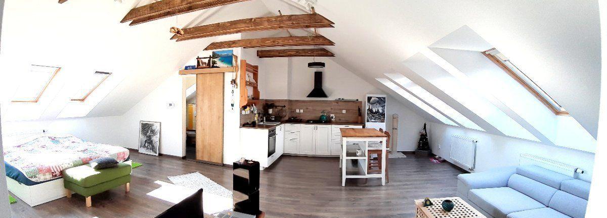 1-izbový byt-Predaj-Pezinok-0.00 €