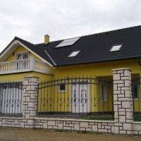 Rodinný dom, Chorvátsky Grob, 242 m², Novostavba