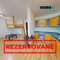 1 izbový byt, Žilina, 38.80 m², Novostavba