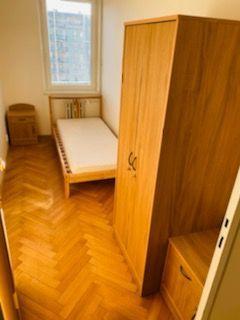 3-izbový byt-Prenájom-Bratislava - mestská časť Nové Mesto-550.00 €