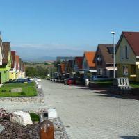 Rodinný dom, Záborské, 100 m², Vo výstavbe