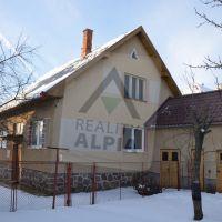 Rodinný dom, Turčianske Teplice, 1002 m², Pôvodný stav