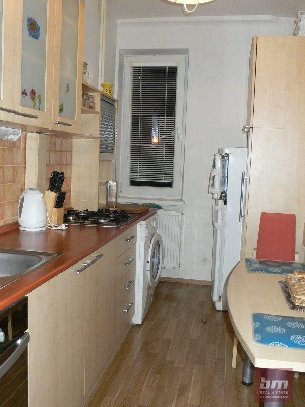 1-izbový byt-Prenájom-Bratislava - mestská časť Ružinov-420.00 €