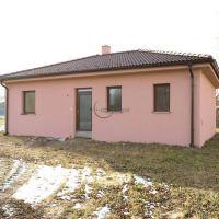 Rodinný dom, Studienka, 76 m², Novostavba