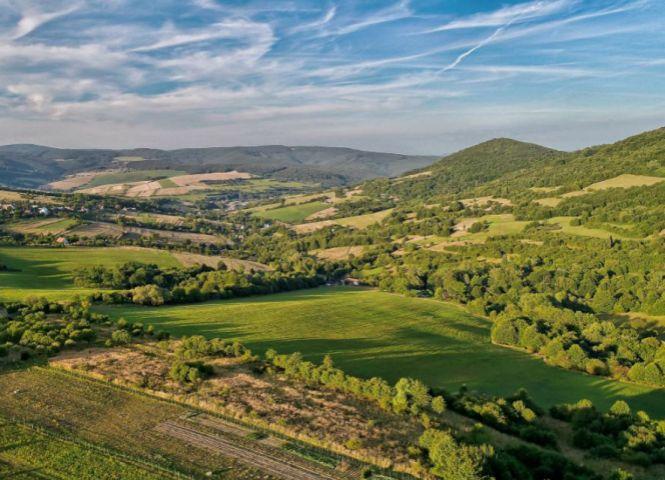 poľnohospodárska pôda - Horná Súča - Fotografia 1