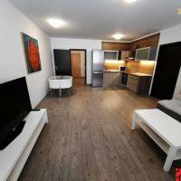 2 izbový byt, Pezinok, 55 m², Novostavba