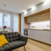 1 izbový byt, Žilina, 37 m², Kompletná rekonštrukcia