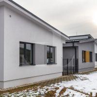 Rodinný dom, Malé Leváre, 66.73 m², Novostavba