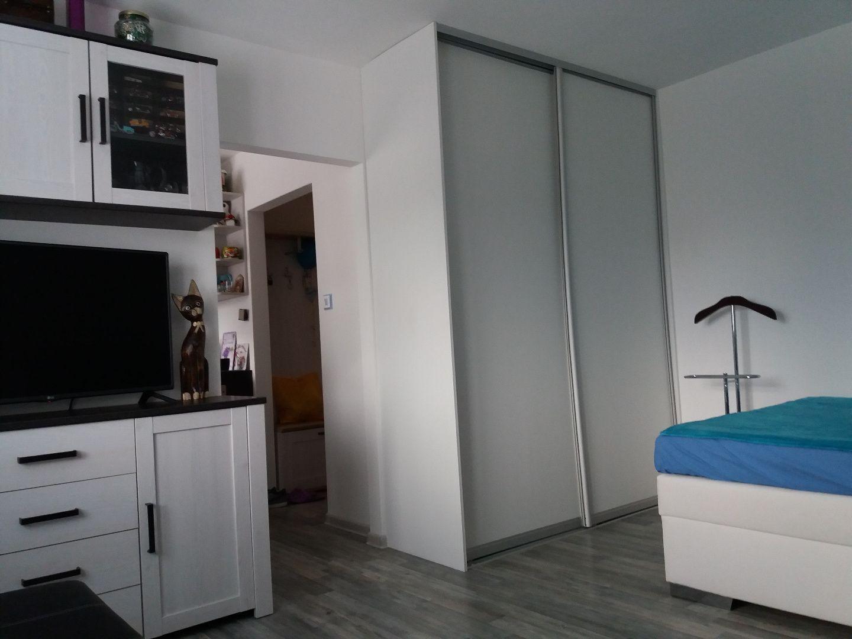 1-izbový byt-Prenájom-Bratislava - mestská časť Nové Mesto-500.00 €