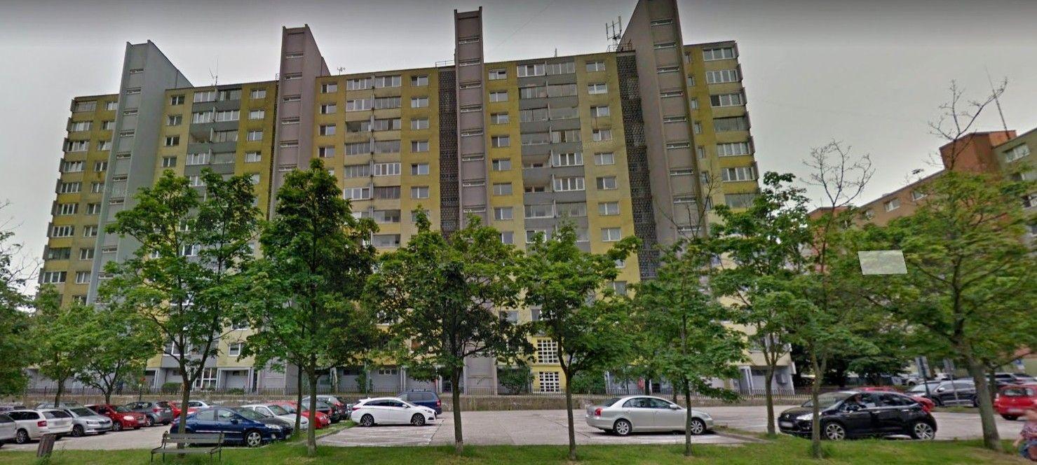 2-izbový byt-Predaj-Bratislava - mestská časť Dúbravka-149000.00 €