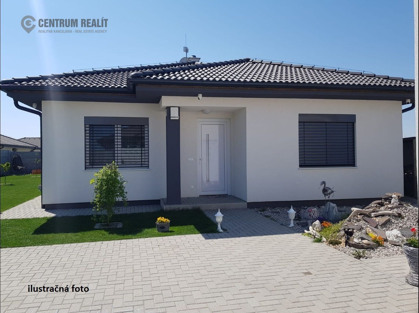Rodinný dom-Predaj-Šamorín-175000.00 €