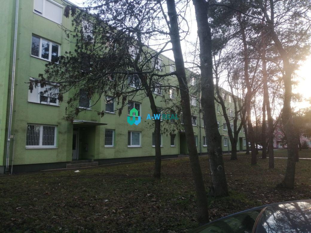 3-izbový byt-Predaj-Dunajská Streda-65000.00 €