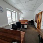Ponúkame na prenájom nadštandardné administratívne priestory  v areály Považských strojární.
