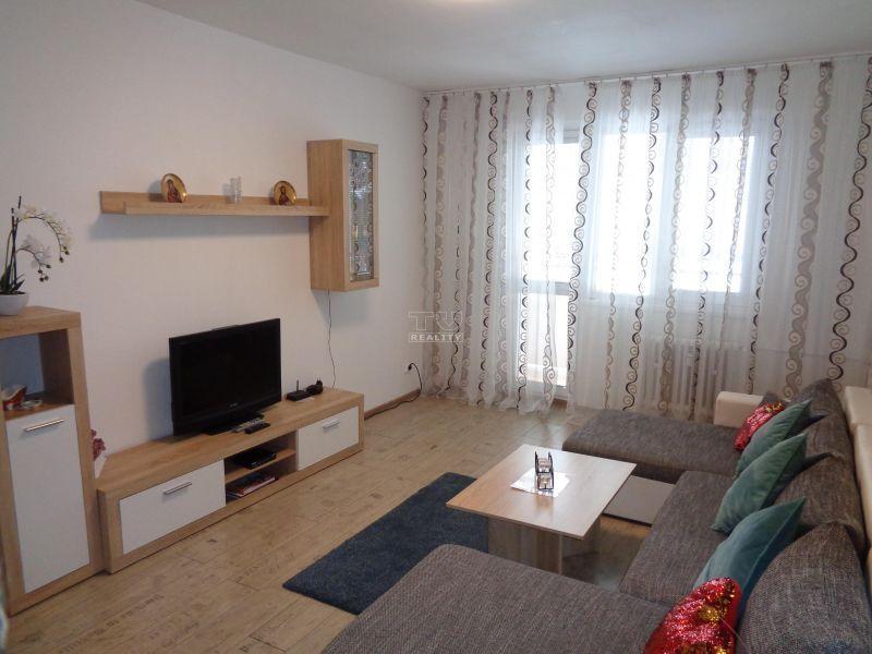 2-izbový byt-Predaj-Košice - mestská časť Juh-125000.00 €