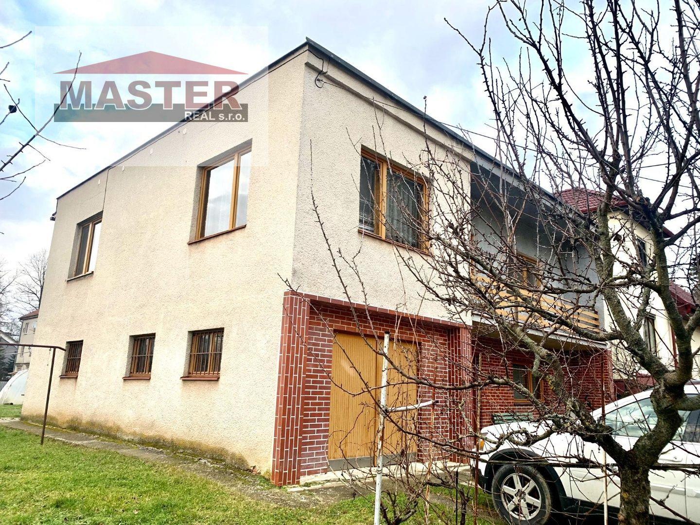 Rodinný dom-Predaj-Bánovce nad Bebravou-165000.00 €