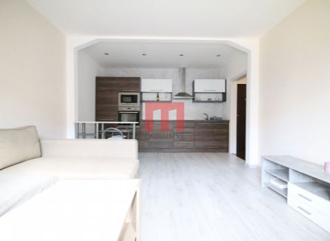 Na prenájom útulný 2 izbový byt neďaleko obchodného centra VIVO