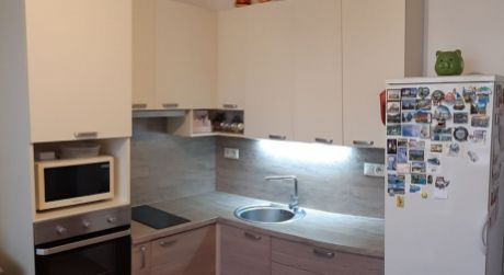 Kuchárek-real: EXKLUZÍVNE: Ponuka 1 izbového bytu v príjemnej lokalite Muškát, Pezinok.