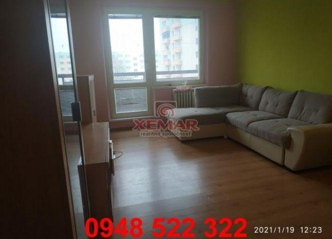 4 izbový byt - Fiľakovo - Fotografia 1